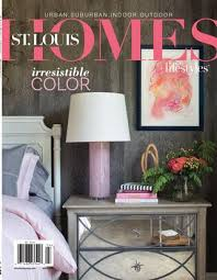 st louis homes lifestylesÂŽ the color issue