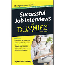 wiley successful job interviews for dummies book officeworks wiley successful job interviews for dummies book