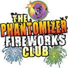 Phantom Fireworks : Locations : Ohio