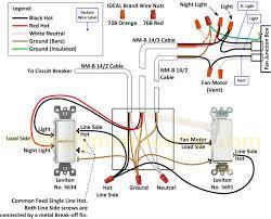 wiring diagram for light and fan ceiling fan wall switch wiring light switch wiring diagram 2 switches 2 lights at Wiring Diagram For Light Switch