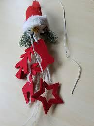 Filz Weihnachtsdeko