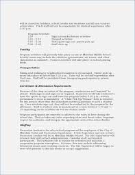 Dance Program Proposal Template – Travelsouth.us