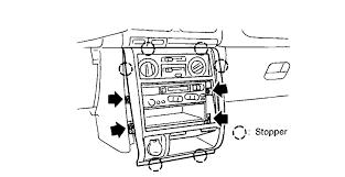 subaru forester radio wiring diagram wiring diagrams 2010 subaru forester radio wiring diagram and hernes