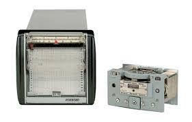 Foxboro 54 58p4 Recorder Controller