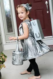 diy space girl costume designed by jen goode