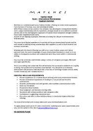 sample warehouse resume examples fashion merchandising resumes associate merchandiser cover letter sample for job application