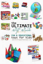 The Ultimate Gift Guide for the 5 Year Old Boy - Cards We Drew
