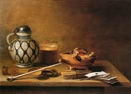 「Pieter Claesz」の画像検索結果