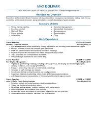 Unemployment Resume Sample Free Resume Help For Unemployed Dadajius 10