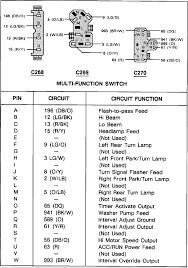 1986 mustang wiring diagram 1986 image wiring diagram