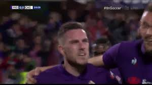 Fiorentina vs Cagliari Highlights