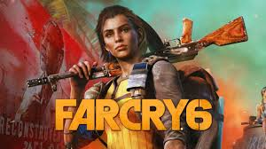 Far Cry 6 - Flut an Trailern - game2gether