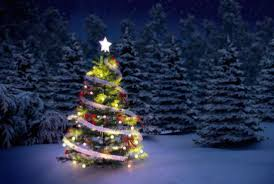 When Is Twelfth Night 2017 What Is It And Why Is It Traditional Where Did The Christmas Tree Tradition Come From