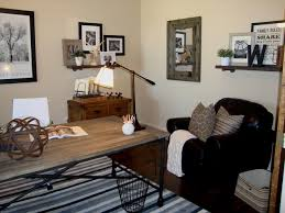 eclectic design home office. Rustic Industrial Office Design Eclectic-home-office Eclectic Home I