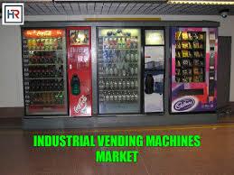 Grainger Industrial Vending Machines Mesmerizing Hexa Reports Industry Market Research Explorer