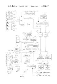 patent us4554437 tunnel oven google patents patent drawing