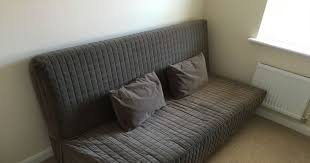 ikea beddinge lovas sofa bed with