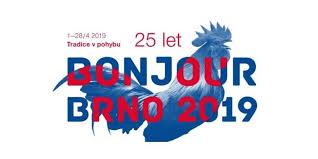 Festival Bonjour Brno 2019 Alliance Française Brno