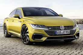 vw new car releaseGeneva motor show 2017 preview AZ of all the new cars by CAR