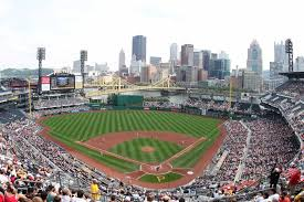 Pittsburgh Pirates Stadium Seating Chart Pnc Park Guide Where To Park Eat And Get Cheap Tickets