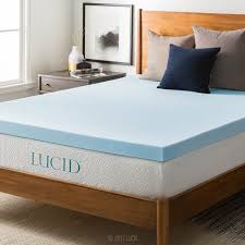 Best Mattress For Couples Mattress Toppers Amazoncom
