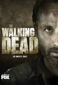 The Walking Dead SAISON 6 FRENCH
