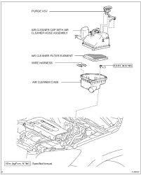 Toyota RAV4 Service Manual: Engine coolant temperature sensor - 2Az ...