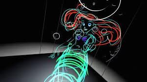 htc vive game. disney\u0027s ariel as reimagined by animator glen keane using an htc vive headset htc game o