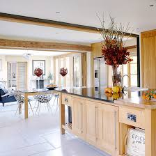 77 Beautiful Kitchen Design Ideas For The Heart Of Your HomeInterior Design Kitchen Living Room