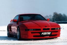 All BMW Models 1980s bmw : Koenig Specials Managed to Tune Even the Most Amazing Cars Around ...