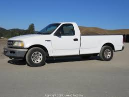 West Auctions - Auction: Online Auction of Trucks, Trailers, and ...