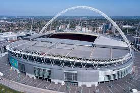 Wembley Stadium - BIM Academy
