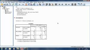 Using Spss To Test Mediation Dissertation Citing Sources Lean
