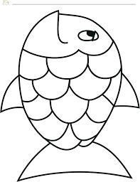 Fish Templates To Print