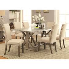 Distressed Black Kitchen Table Distressed Dining Room Sets Bettrpiccom