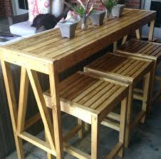 make your own outdoor furniture. Build Your Own Patio Furniture With Pallets Lounge Chairs A How To Bar Stools Out Of Make Outdoor U
