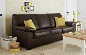 leather sofa bed. Pavilion 3 Seater Deluxe Sofa Bed Essential Leather