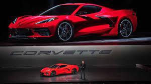 2021 Corvette Stingray Specs And Review Corvette Stingray Chevrolet Corvette Stingray Chevrolet Corvette