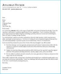 Fascinating Sample Attorney Cover Letter For Additional