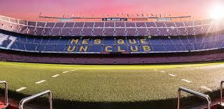 Camp Nou Stadium Seating Chart Camp Nou Facts Barcelona Fc Stadium Facts
