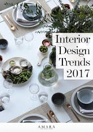 Small Picture 2017 Interior Design Trends Uk Interior Design