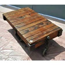 rustic industrial coffee table industrial coffee table cart rustic industrial coffee table wood cart industrial cart