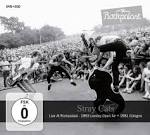 The Best of Stray Cats: Live
