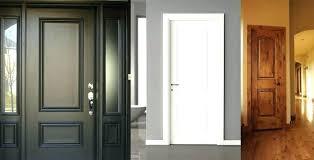 glass panel doors s s glass panel interior doors bq