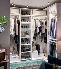 ikea walk in closet ideas. Delighful Closet Bedroom_Wardrobes_systemCombinationswithdoors_PAXCornerwardrobewhite In Ikea Walk Closet Ideas