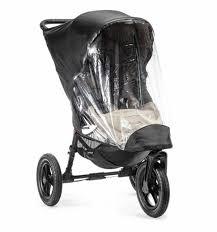 <b>Дождевик</b> для <b>коляски Baby</b> Jogger — купить по выгодной цене на ...