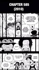 the parallel we didn t notice one piece