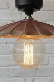 lighting for low ceilings. Rustic Style Umbrella Flush Ceiling Lights Will Help Transform A Room To Another Era Lighting For Low Ceilings