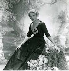 Resultado de imagen de Elizabeth Parke Firestone 1949