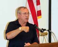 Grandson of A.C. Burmeister talks about town's history - News - Redwood  Falls Gazette - Redwood Falls, MN